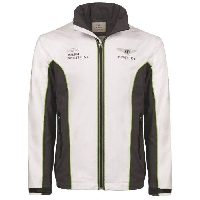 Bentley Motorsports Men's Spray Jacket