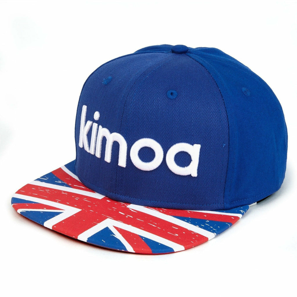 McLaren Fernando Alonso Special Edition GB Cap by Kimoa