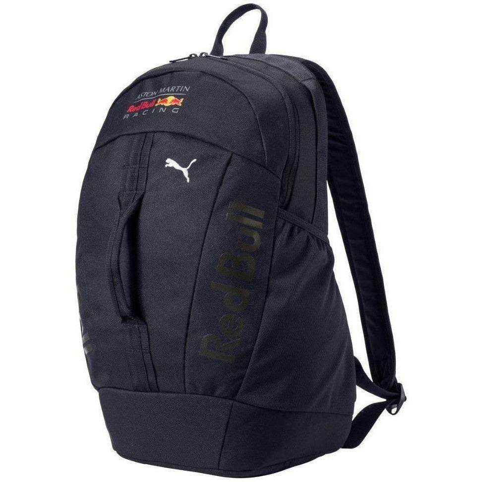 Red Bull Racing Formula 1 2018 Blue Backpack
