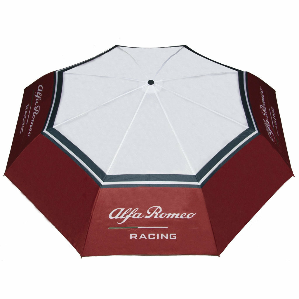 Alfa Romeo Racing F1 Compact Umbrella