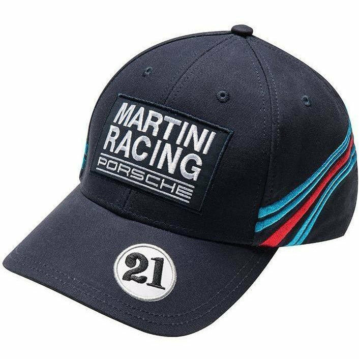 Porsche Martini Racing Dark Blue Hat