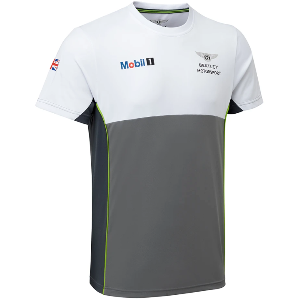 Bentley Motorsports Kids Team T-Shirt