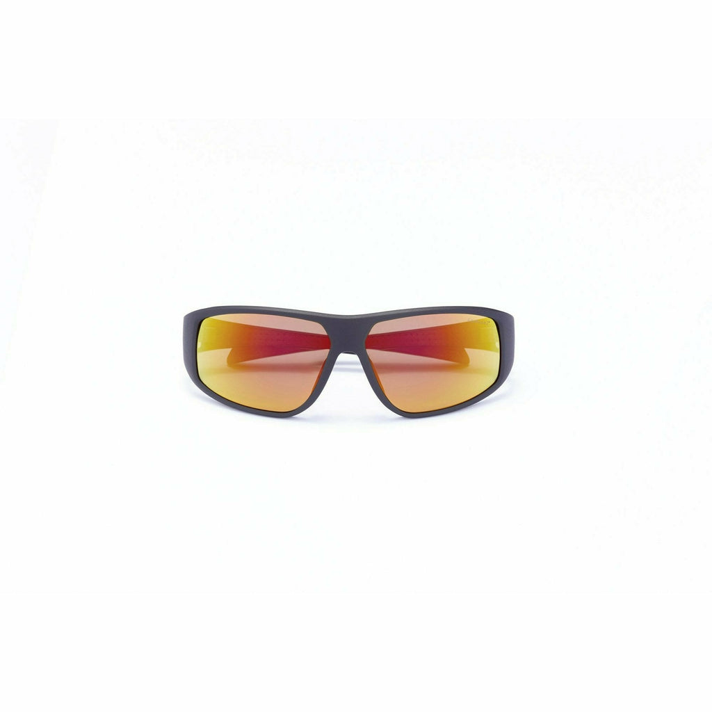 Formula 1 Eyewear Red Collection Speed Freak Black Unisex Sunglasses-F1S1025