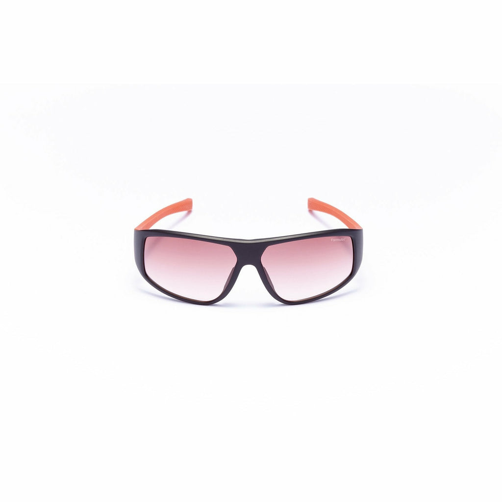 Formula 1 Eyewear Red Collection Speed Freak 70th Edition Unisex Sunglasses-F1S1033