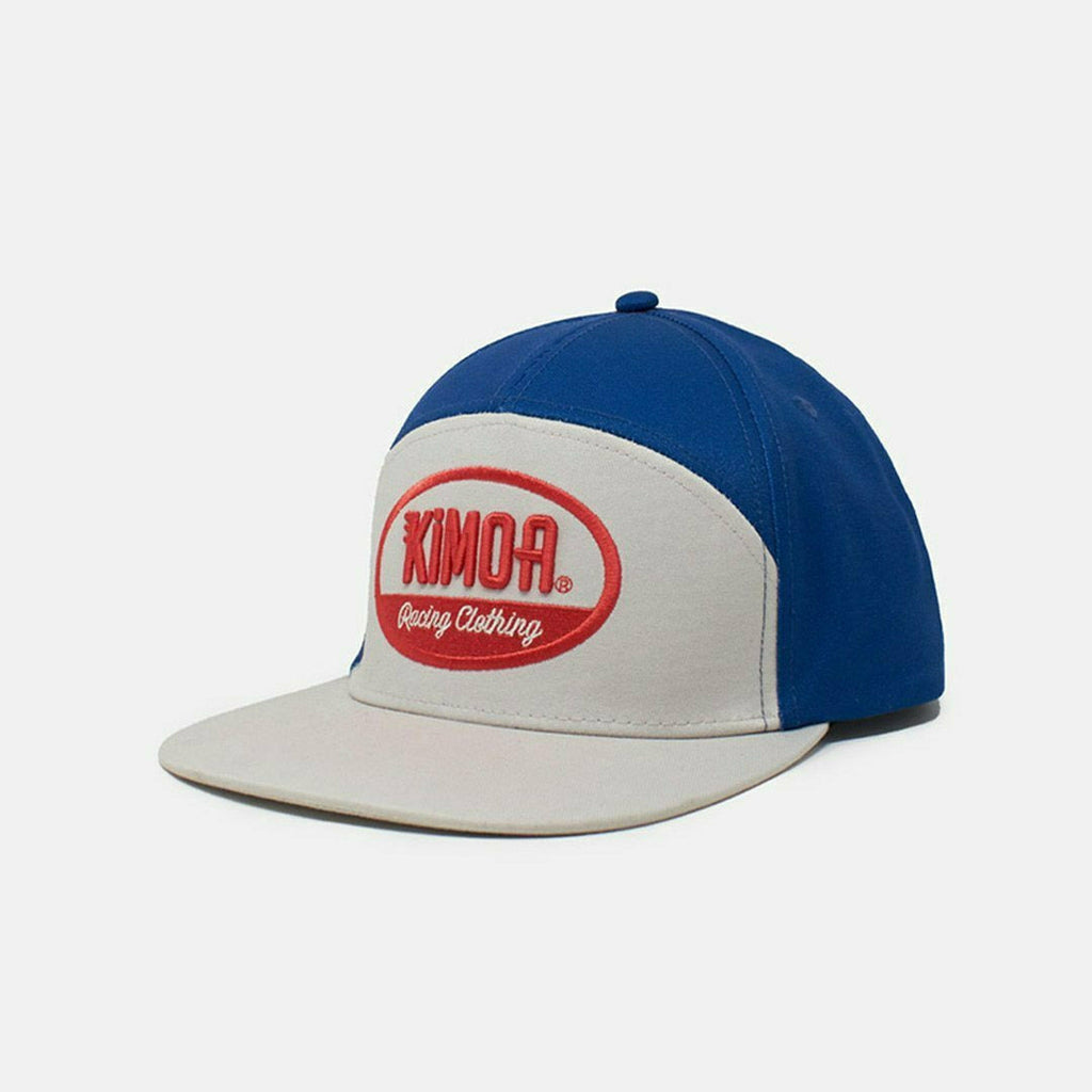 Kimoa Racing Club Bi-Color Hat