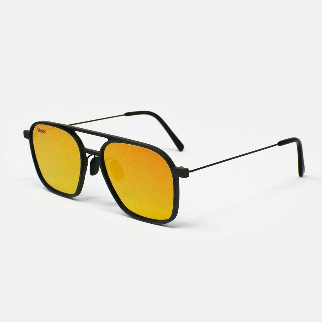 Kimoa Racing MonteCarlo Carbon Polarized Sunglasses