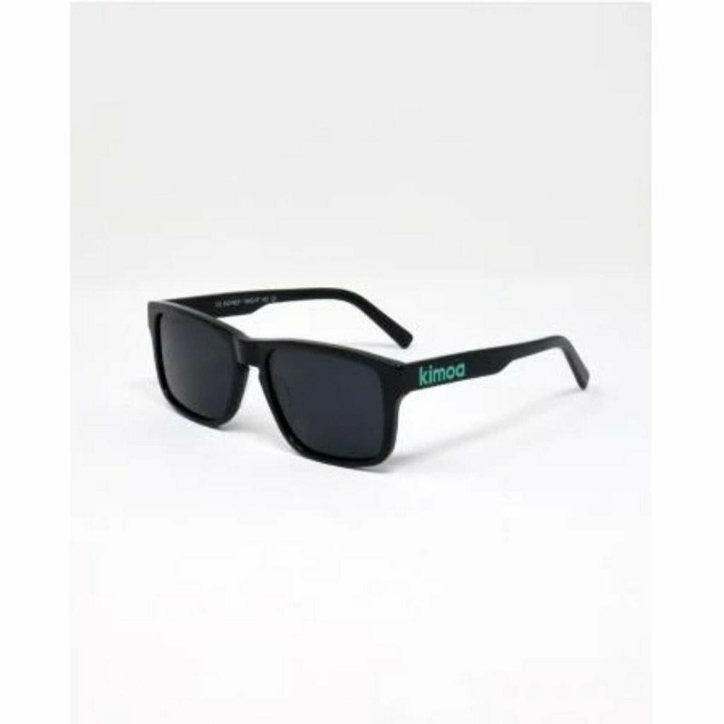 Kimoa Racing Sidney Night Polarized Sunglasses- Black