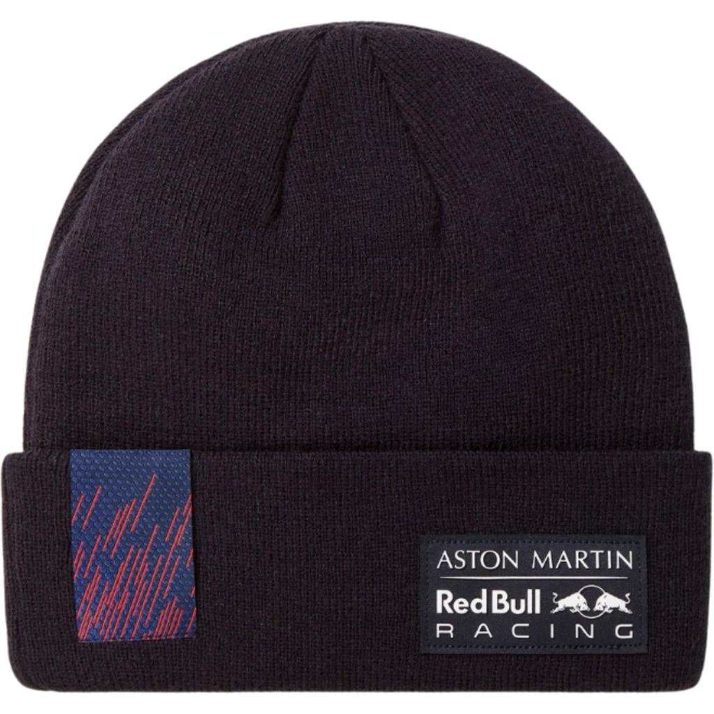 Red Bull Racing F1 2021 Team Beanie - Navy
