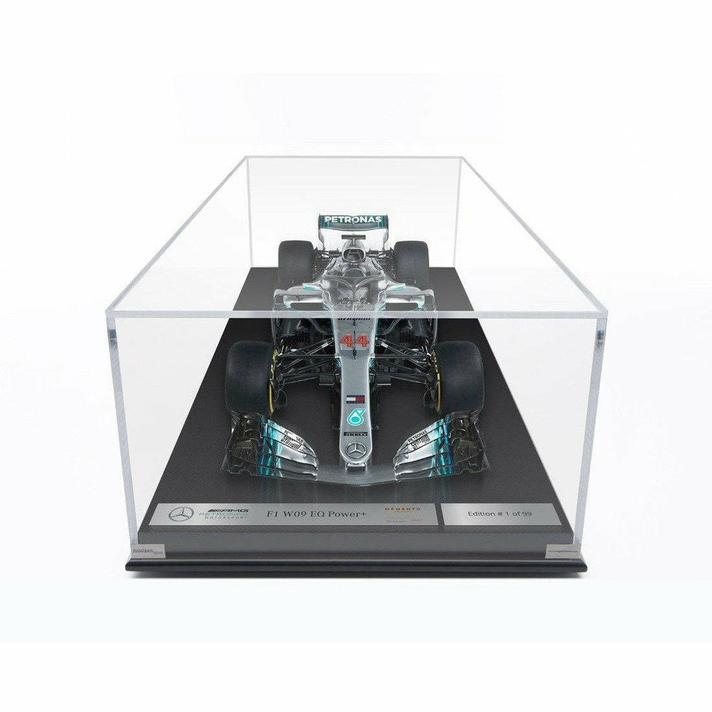 Mercedes AMG Petronas Lewis Hamilton 1:8 Scale Model Car Limited Edition