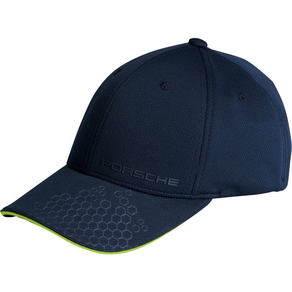 Porsche Design Sport Flexfit Baseball Hat - Blue