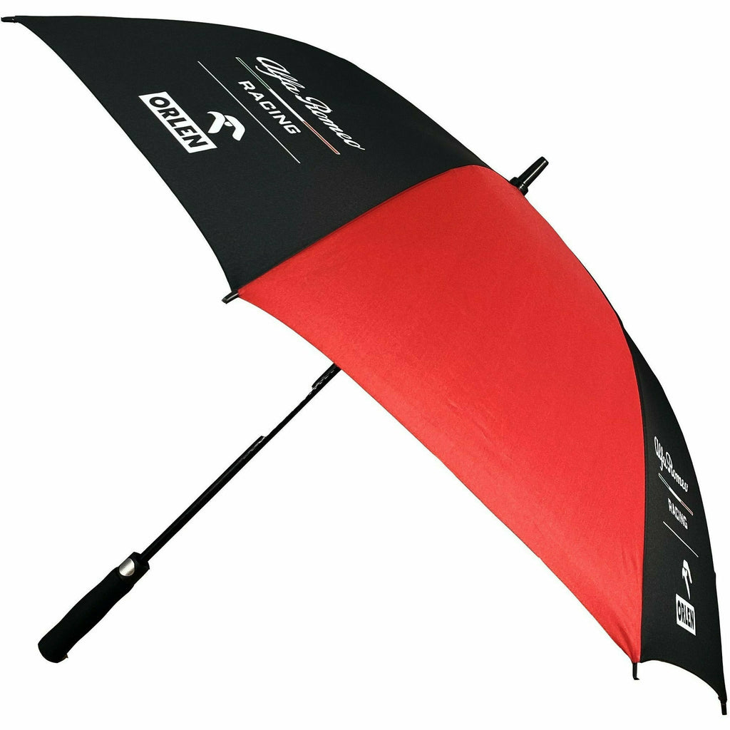 Alfa Romeo Racing F1 Team Golf Umbrella