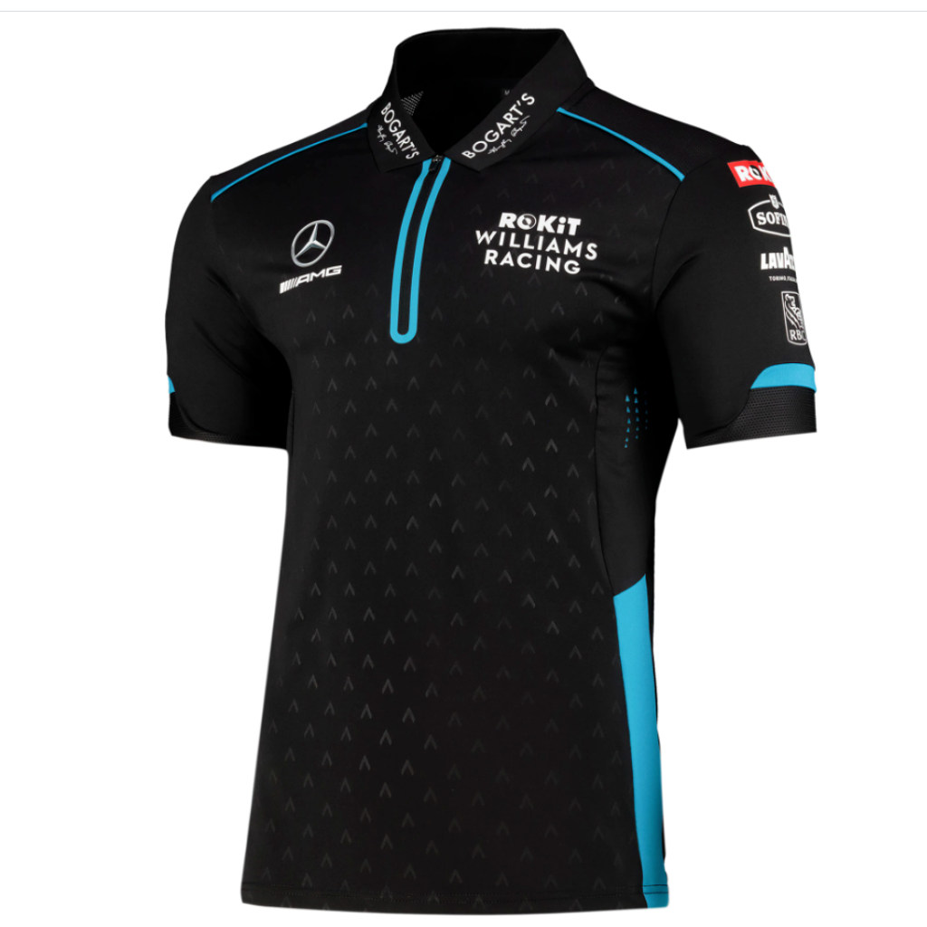 Official Rokit Williams Racing F1™ Merchandise