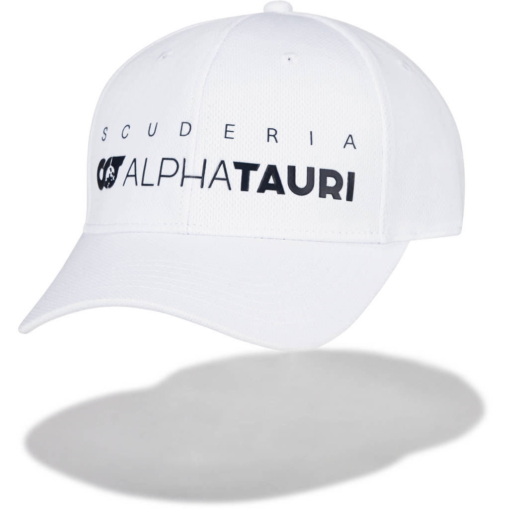 Scuderia AlphaTauri 2020 Team Hat Blue/White