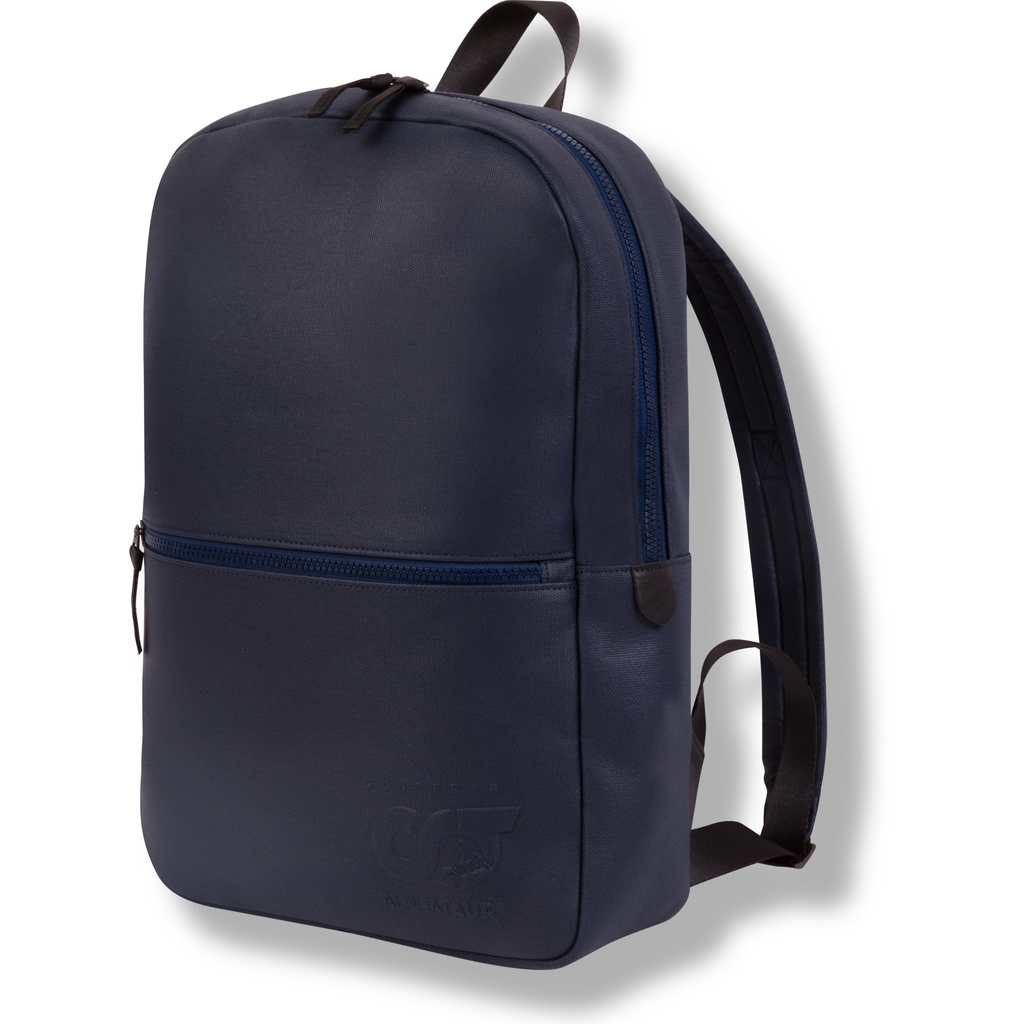 Scuderia AlphaTauri Backpack-Navy