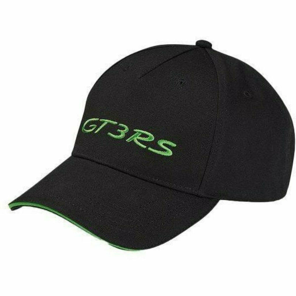 Porsche 911 GT3RS Black Baseball Hat