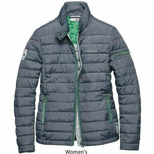 Porsche Women's Padded Jacket