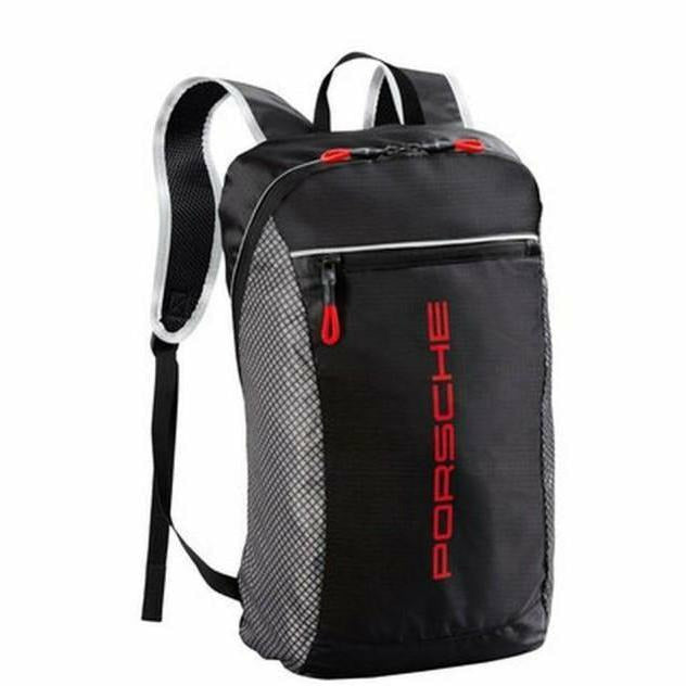 Porsche Racing Collection Rucksack Backpack