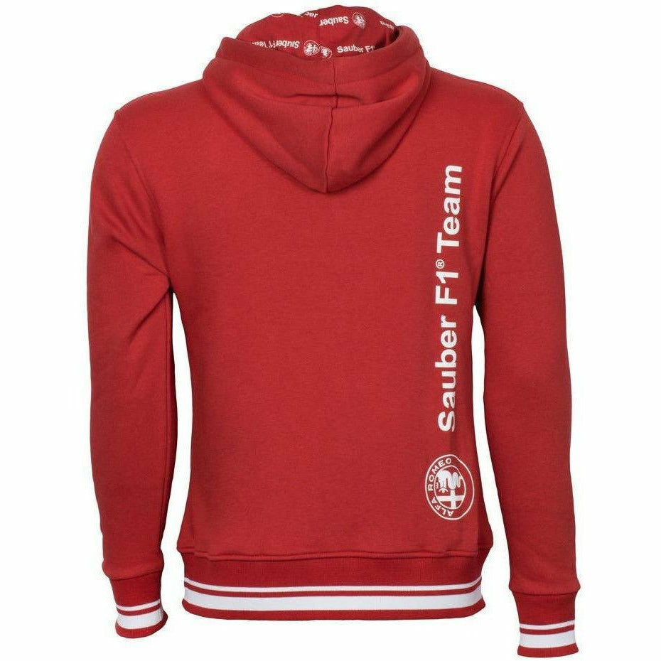 charles leclerc f1 merchandise alfa romeo sauber team apparel sweatshirt. Black Bedroom Furniture Sets. Home Design Ideas
