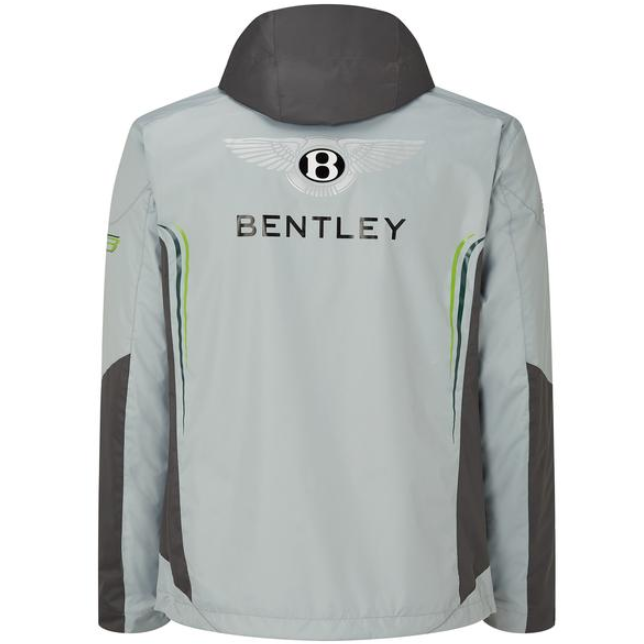 Bentley Motorsports Men's GT3 Softshell Vest