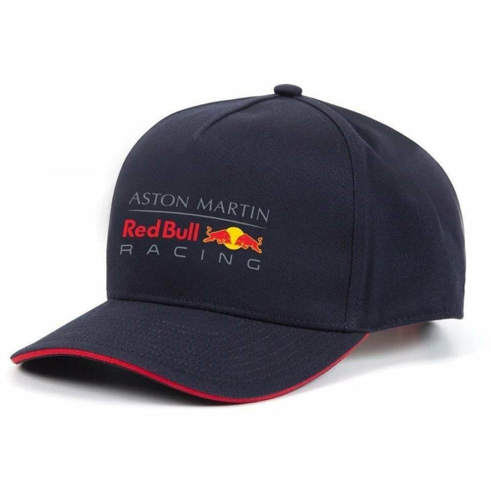 Red Bull Racing Formula 1 2018 Aston Martin Blue Kids Classic Hat