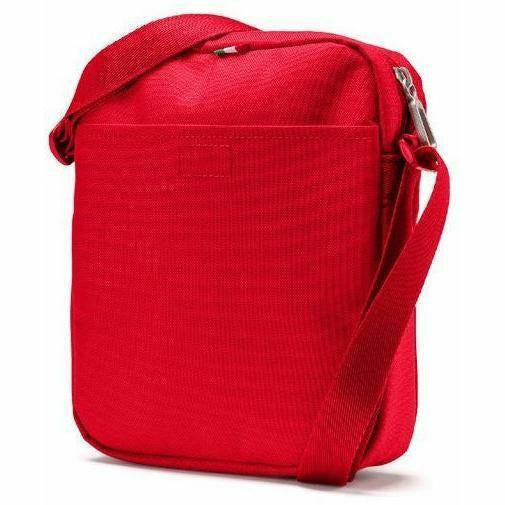 Scuderia Ferrari 2019 F1 Team Shoulder Bag
