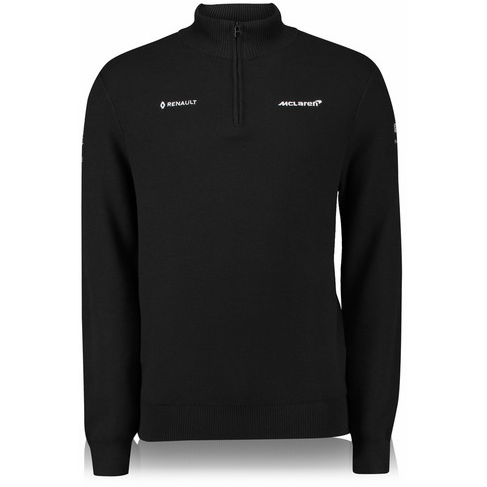 McLaren Renault Formula 1 Men's 2018 Team Knit