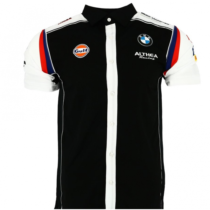 BMW Motorsport Gulf Althea Racing Shirt