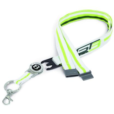 Bentley Motorsports Racing GT3 Lanyard