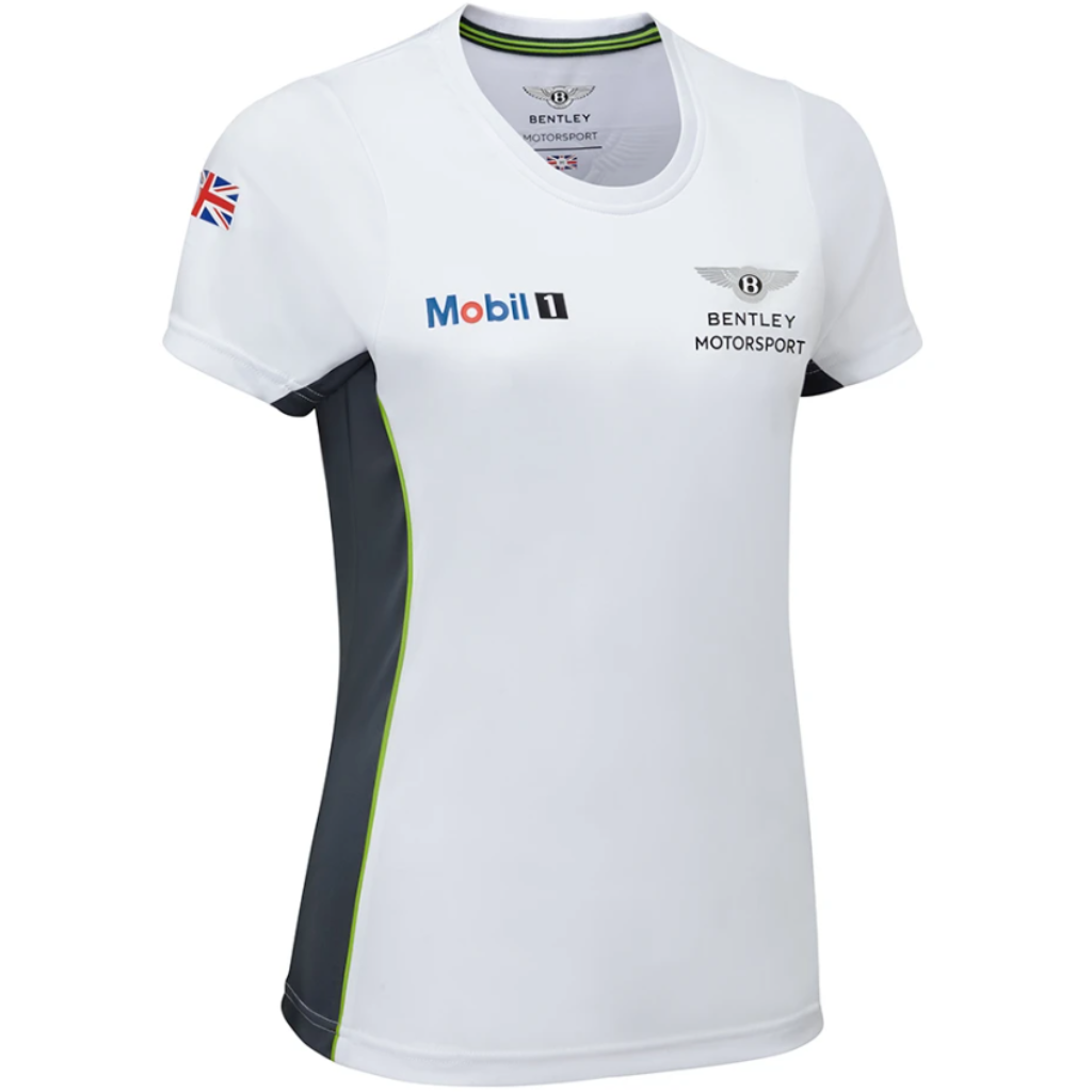 Bentley Motorsports Women's Team T-Shirt
