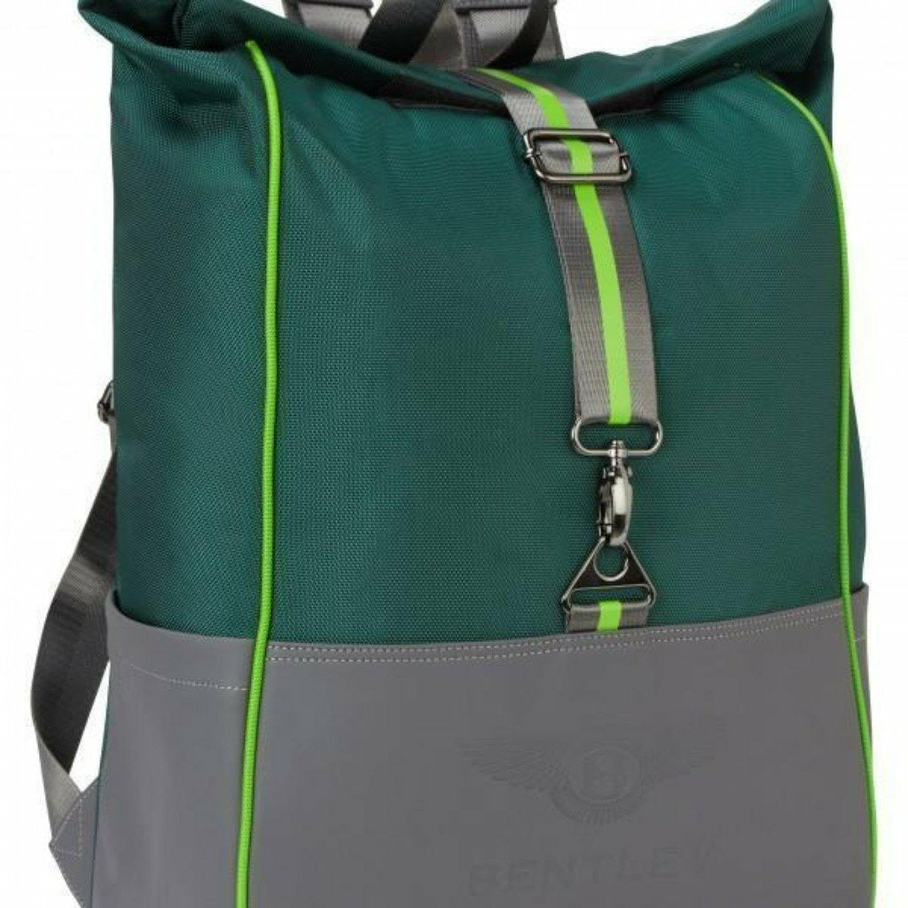 Bentley Motorsports Rucksack Backpack