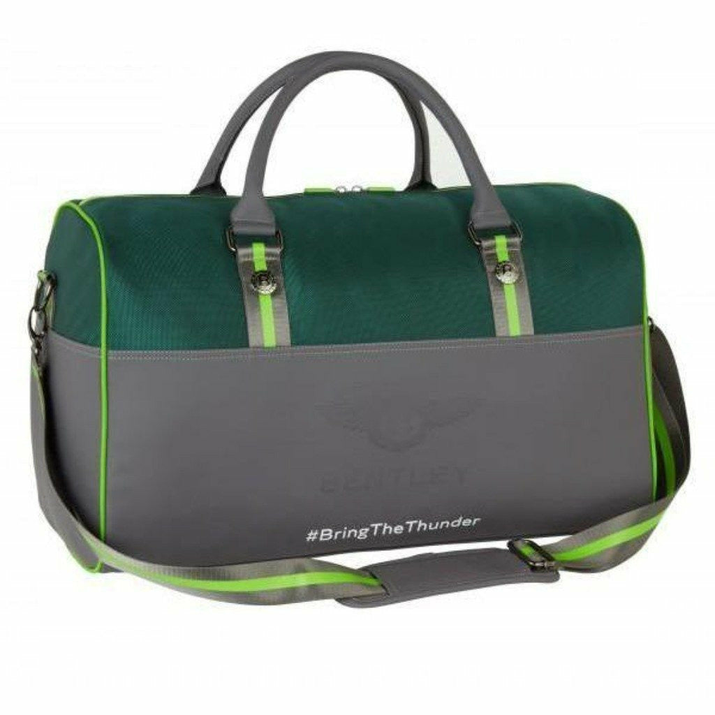 Bentley Motorsports Weekend Bag