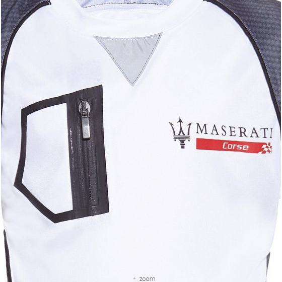 Maserati Corse Kids Team T-Shirt