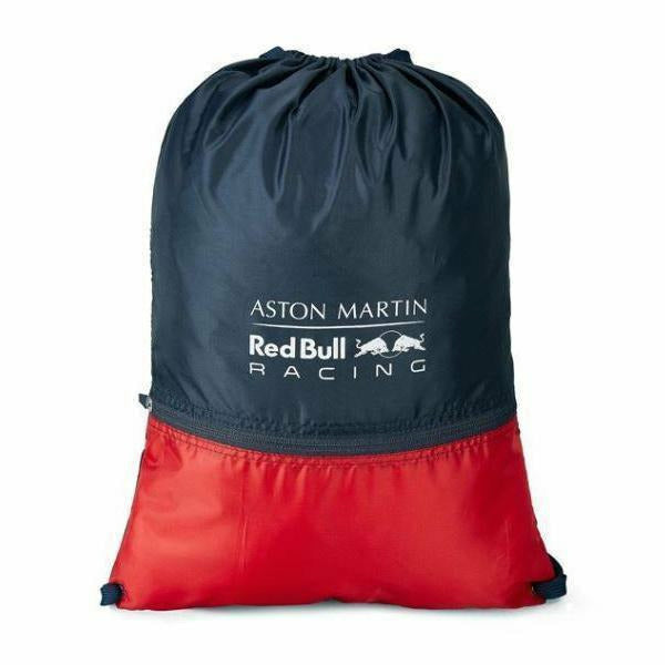 Red Bull Racing F1 Drawstring Bag