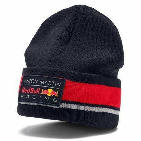Red Bull Racing 2019 F1 Team Beanie