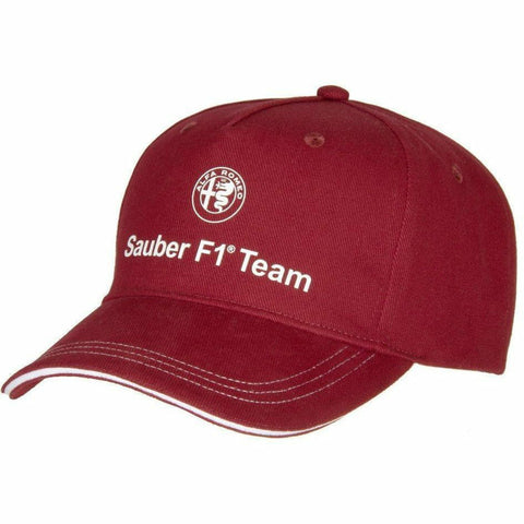 Alfa Romeo Sauber F1 Racing Team Hat