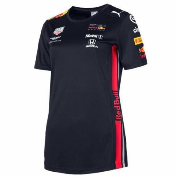 Red Bull Racing 2019 F1 Women's Team T-Shirt