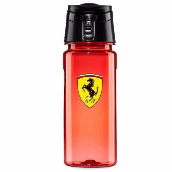 Scuderia Ferrari 2019 F1 Sports Bottle Red