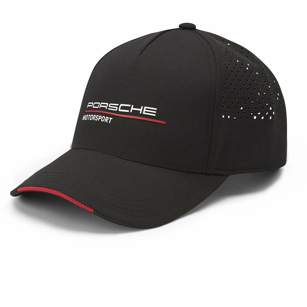 Porsche Motorsport Black Hat