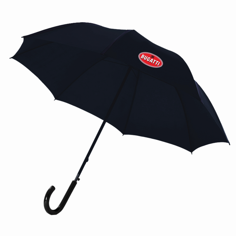 Bugatti Large Umbrella Blue