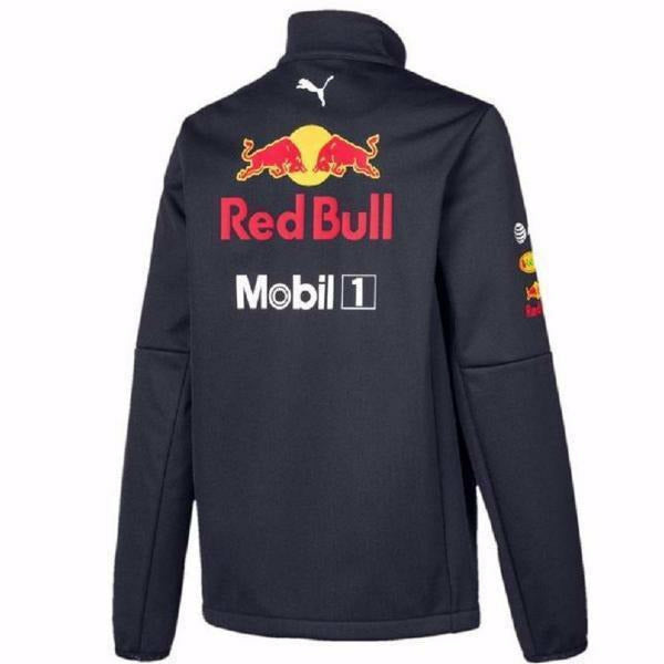 Red Bull Racing 2019 F1 Kid's Team Softshell Jacket