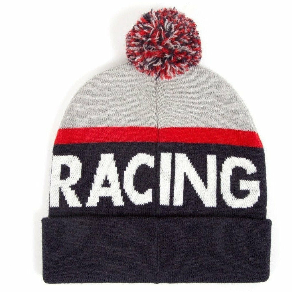 Red Bull Formula 1 Racing 2018 Aston Martin Blue Seasonal Beanie