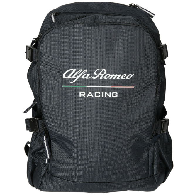 Alfa Romeo Racing F1 Team Rucksack Backpack
