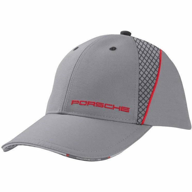 Porsche Racing Collection Gray Baseball Hat