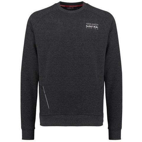 Red Bull Racing Aston Martin Formula 1 Men 2018 Navy Crew Neck Sweatshirt