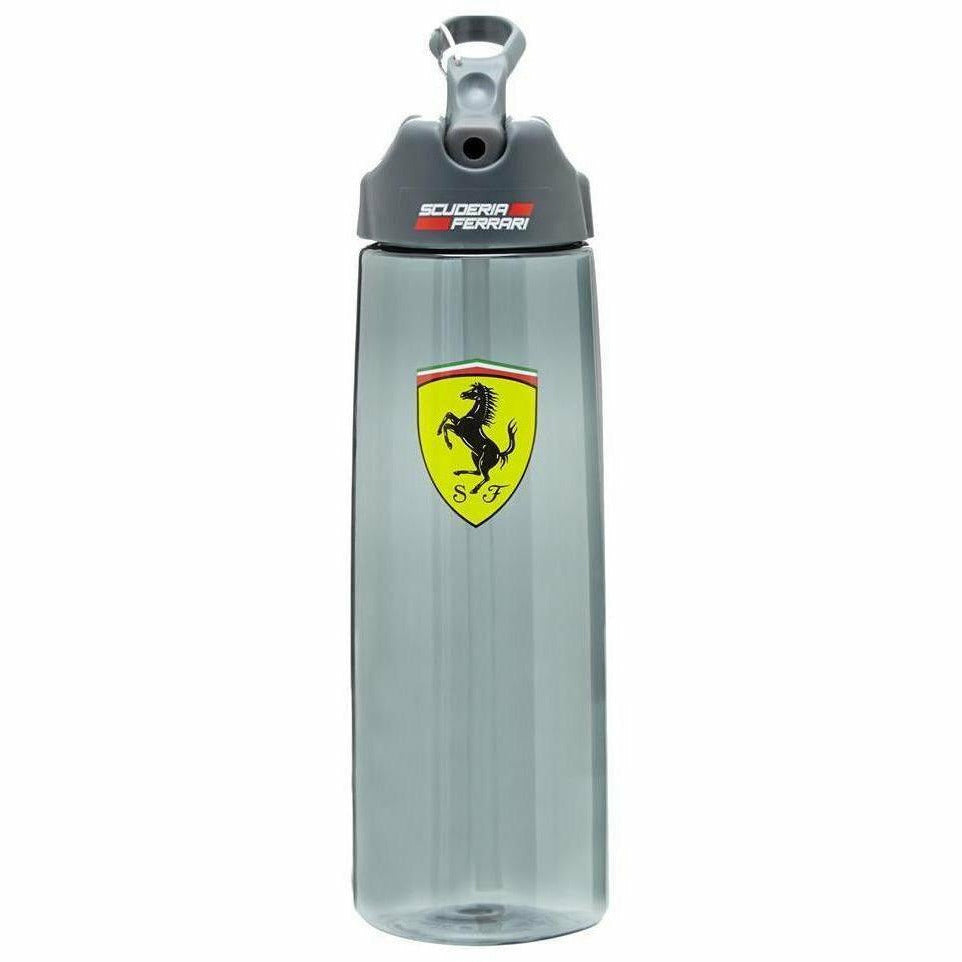 Scuderia Ferrari Formula 1 Authentic 2018 Black Sports Bottle