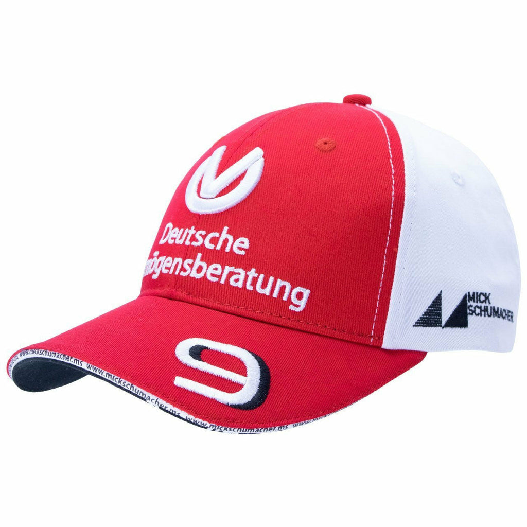 Mick Schumacher 2019 Team Hat