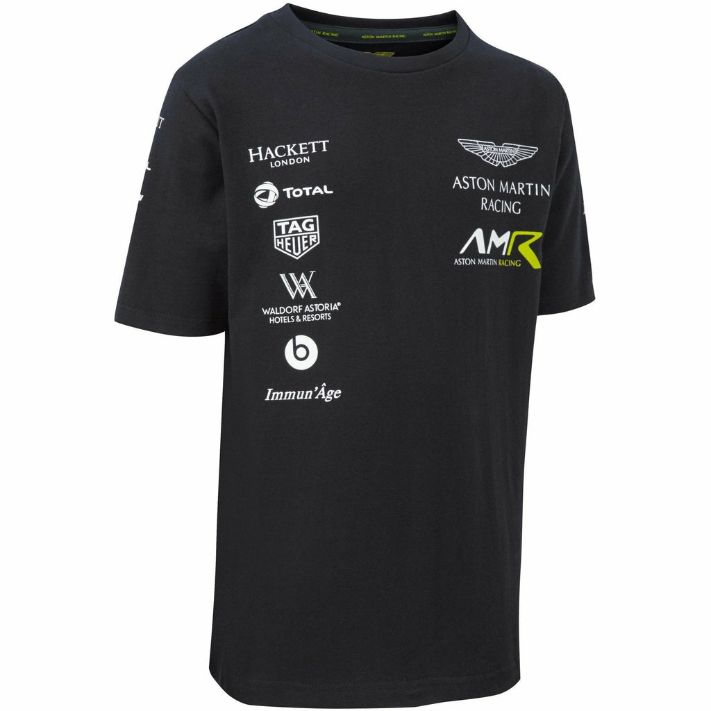 Aston Martin Racing Kids Team T-Shirt