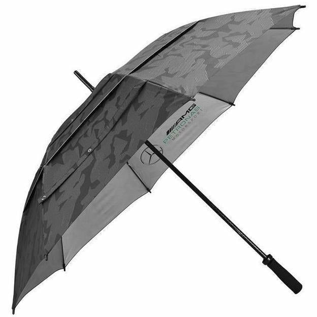 Mercedes-AMG Petronas F1 Camo Golf Umbrella