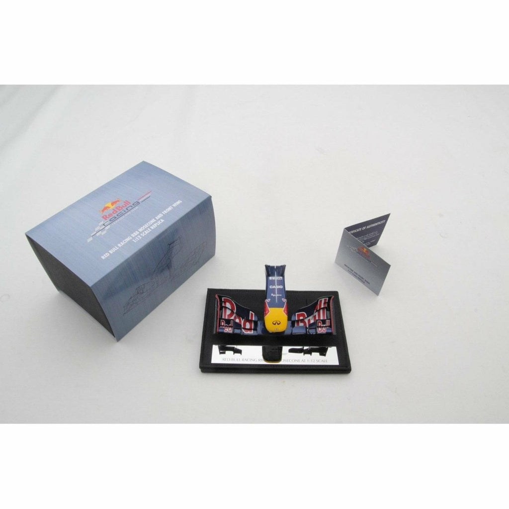 Formula 1 Red Bull Racing RB8 1:12 Scale Nosecone