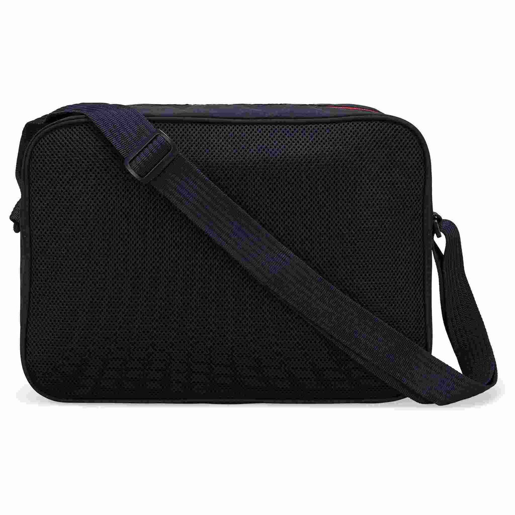 Red Bull Racing F1 2020 Team Shoulder Bag Navy